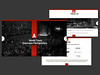 11 (Malik Sabahuddin) Tags: powerpoint presentation template editable microsoft business coverpage slide deck table airliner airline commercialaviation aviation travel airplane sideview aeroplane aircraft jet