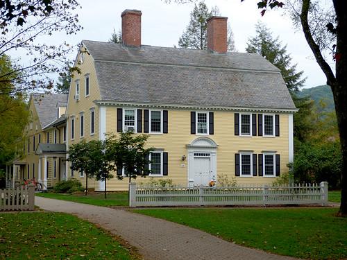 Historic Deerfield (37)