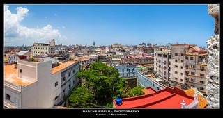 Havana - Panorama