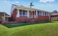 20 Athabaska Avenue, Seven Hills NSW