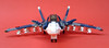 ASF-X Shinden II - Frontal View (Entropedian) Tags: asfx shinden ii ace combat assault horizon infinity lego moc fighter jet stovl variable japan