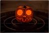 IMG_4698/a (*melkor*) Tags: art experiment conceptual minimal melkor geotagged artwork night dark darkness thegenuineone halloween halloween2017 pumpkin trashbit puretrashbit