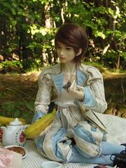 7 (Anerianek) Tags: kei rosengarde blueberry doll bjd dalha sadol ayuana