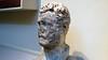 Lullingstone portrait bust (Pertinax?) (profzucker) Tags: pertinax rome ancientrome lullingstone kent britishmuseum