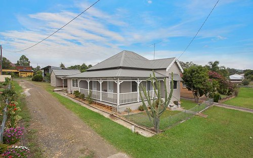 60 & 60A Hooke Street, Dungog NSW
