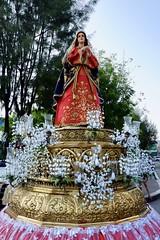 Santa Maria Magdalena (niconyx) Tags: pampanga guagua magdalene marymagdalene saintmarymagdalene magdalena mariamagdalena santamariamagdalena