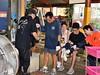 Naka's Travel Service 2017 HUOA Study Tour (Internet-Okinawa.com) Tags: nakastravelservice october 2016 huoa vince watabu sumie consillio study tour hyatt heiwadori kokusaidori parade tsunahiki aquarium churaumi whalesharks umibudo iejima party 2017