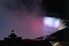 DSC_8606 (Michael P Bartlett) Tags: falls niagarafalls canada night longexposure dark