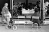Manège, Paris, France. (Roland de Gouvenain) Tags: manège merrygoround paris kids enfants parents grandparents