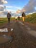 20171105 morgenstond (enemyke) Tags: bevrijdingsmars bevrijdingsmars2017 2017 hoofdplaatknokke canadezenmars wilfried willem hoofdplaat morgenstond ochtendgloren