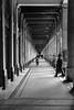 Paris Louvre (alex koller) Tags: paris frankreich france europa travel city metropole blackwhite bw sundaylights