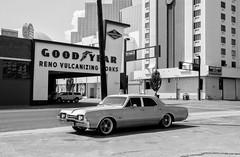 (Farlakes) Tags: oldsmobile cutlass 67 farlakes reno