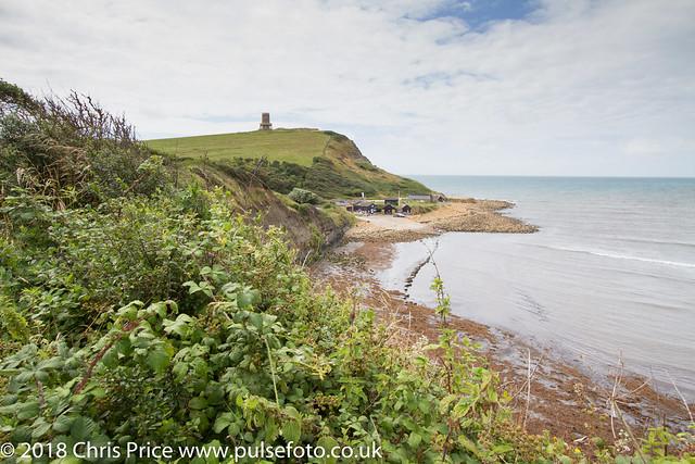 Kimmeridge Bay, Dorset