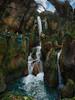 Pandoverto (jn3va) Tags: ak animalkingdom disney pandora waterfall vertorama