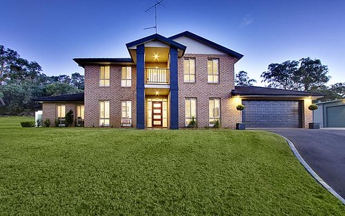 42 Stones Road, Ebenezer NSW