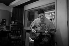 Jompi (morten f) Tags: ieatheartattacks jompi myren studio 2017 hardcore punk norge band norway oslo gitar guitar drummer