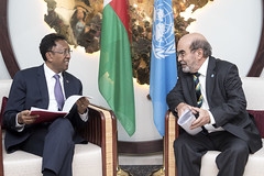 12146k0018 (FAO News) Tags: rome italy fao chinalounge wfdceremony highlevelvisit directorgeneral europe