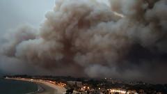 Apocalipsis (talourcera) Tags: fire forestfire incendio vigo arson