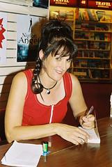 marianne signing parrish