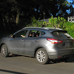 Nissan Qashqai 2017 thumbnail