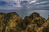 Ponta da Piedade 598 (_Rjc9666_) Tags: algarve badweather clifff clouds coastline colors hdr lagos landscape nikond5100 nuvems pontadapiedade portugal sea seascape sky tokina1224dx2 ©ruijorge9666 1956 598