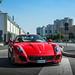 One of the coolest Ferrari.