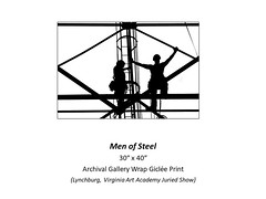 "Men of Steel • <a style=""font-size:0.8em;"" href=""https://www.flickr.com/photos/124378531@N04/24076440988/"" target=""_blank"">View on Flickr</a>"