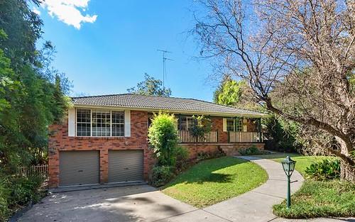 20 Rowena Pl, Cherrybrook NSW 2126