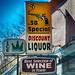Liquor and Guns No. 1
