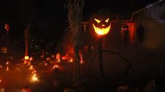 Halloween 2017_49 (Clown Guy) Tags: pumpkins pumpkinpatch jackolanterns halloween halloween2017 halloweenhouse halloweenyard halloweenyarddecor halloweenyardhaunt clowncourt homehaunt homehaunter haunter