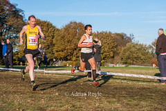 DSC_0174 (Adrian Royle) Tags: mansfield berryhillpark sport athletics running racing relays xc crosscountry ecca nationalcrosscountryrelays athletes runners action clubs park autumn nikon