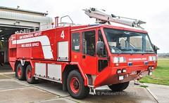 Manston Airport Fire & Rescue Cobra L321 ULX (policest1100) Tags: manston airport fire rescue cobra l321 ulx