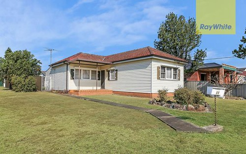 11 Vincent St, Merrylands NSW 2160