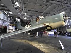 "Grumman F4F-3 Wildcat 1 • <a style=""font-size:0.8em;"" href=""http://www.flickr.com/photos/81723459@N04/26355505189/"" target=""_blank"">View on Flickr</a>"
