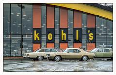 Kohl's (Rick Olsen) Tags: 1970s ektachrome slide transparency 35mm film