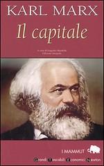 Marx aveva predetto quanto sta accadendo adesso 150 anni fa ne Il Capitale: ecco cosa sc (libresco) Tags: il capitale marx crisi economica