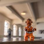 Trapped in Alcatraz! thumbnail