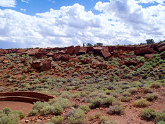 526-14-P9141240 (vgwells) Tags: sedona arizona grand canyon national park scottsdale montezuma castle jerome verde railroad sunset crater wupatki