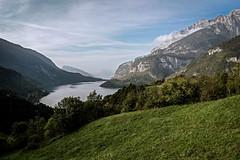 Lago di Molveno (freiraum7) Tags: sony a7ii i fe 28mm f2 sel28f20