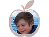 You Are the Apple of my Eye (soniaadammurray - Off) Tags: digitalphotography manipulated experimental cliché clichésaturday children family downsyndrome love