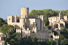 Castell de Castellet (esta_ahi) Tags: pantàdefoix castelletilagornal penedès barcelona spain españa испания castell castillo castle ri510005356 castelldecastellet arquitectura architecture ipa2549 iglesia santperedecastellet