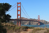 San Francisco - Golden Gate Bridge (Michael.Kemper) Tags: voyage travelling reise canon eos 30d efs 1755 f28 is usm canoneos30d canonefs1755f28isusm usa us united states america vereinigte staaten von amerika california kalifornien san francisco sanfrancisco sf golden gate bridge goldengatebridge brücke pacific ocean pazifik pazifischer ozean sea meer