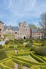 Kasteel van Gaasbeek (VISITFLANDERS) Tags: visitflanders gaasbeek castle castlepark flemishmasters flemishprimitives bruegel pieterbruegel historic sintannapede church