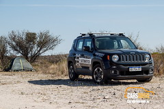 Jeep Renegade AT6