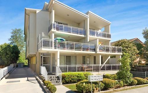 4/49 Fennell St, North Parramatta NSW 2151