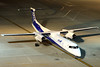 ANA Wings DHC-8-400Q JA461A taxiing to the gate at NGO/RJGG (Jaws300) Tags: air ngo rjgg nagoya chubu centrair airport japan ramp apron taxiway taxiing runway approach approaching dusk lastlight last light taxiwaylights lights airplane bombardier dash8 dash8400 dash8q400 q400 night parking terminal stand gate ja461a commuter commuterplane turboprop turbo turbine prop propeller de havilland canada dhc8402q dehavillandcanada dhc8400q dehavilland ana wings anawings