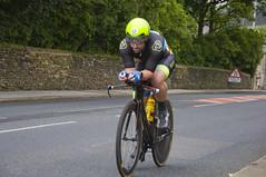 Edward Nunn (GB) #838 Ironman UK Bolton 2016 (Vodka Burner) Tags: 2016ironmanuk ironmanukbolton belmont triathlon triathlete ironman edwardnunn