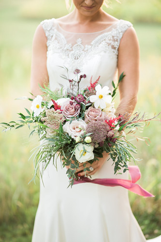 "Whimsical Bridal Bouquet at Ashton Hill Farm • <a style=""font-size:0.8em;"" href=""http://www.flickr.com/photos/81396050@N06/37050074214/"" target=""_blank"">View on Flickr</a>"