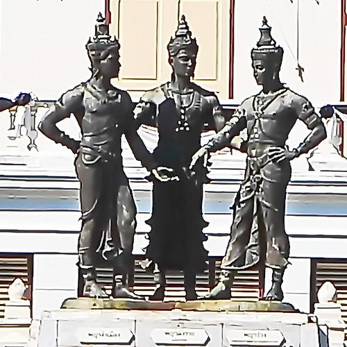 Chiang Mai & Me.