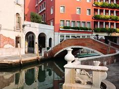 Ponte dei Tolentini, Venice